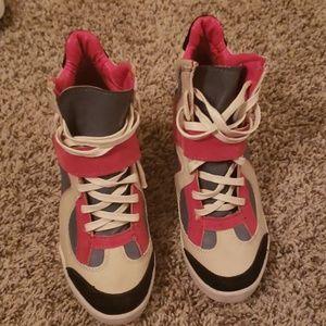 Sneaker Pumps